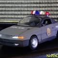 ロボコップ デトロイト市警パトカー 06052020