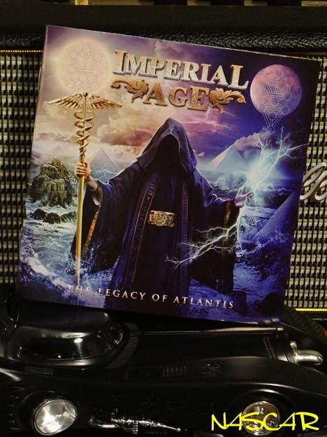 Photos: IMPERIAL AGE - The Legacy of Atlantis 27052020