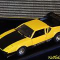 De Tomaso Pantera GTS 27052020