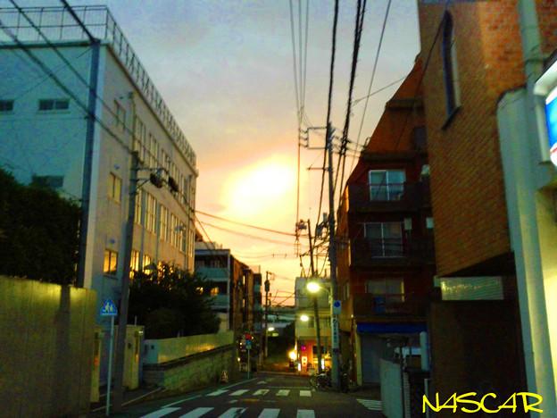 Evening glow 12082020