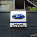 Ford Authorized Parts & Service 13092020