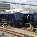 Photos: SOTETSU 20000系電車(左)、9000系リニューアル車両(右) 20201003