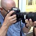 新Nikon500ミリ