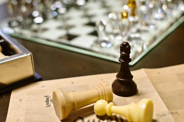 キャトルクロッシュ 「リーブルチェス」 (2)