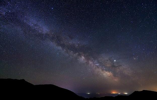 Photos: galaxías kýklos