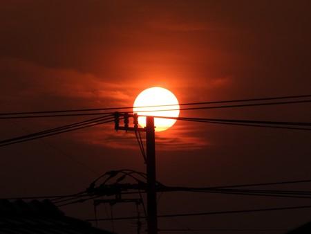 落陽01 澄みわたる