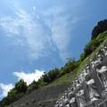 Photos: 高塚愛宕地蔵尊 地蔵10 なんだ?あの気の流れは・・