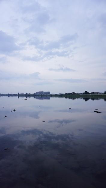 ウユニ湖には行けないので