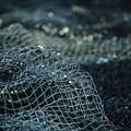 お題:網 漁網