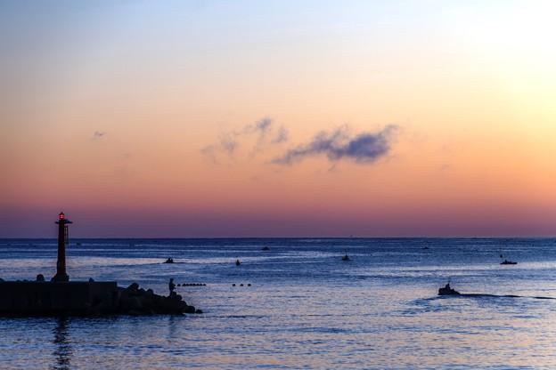 Photos: 釣り日和02