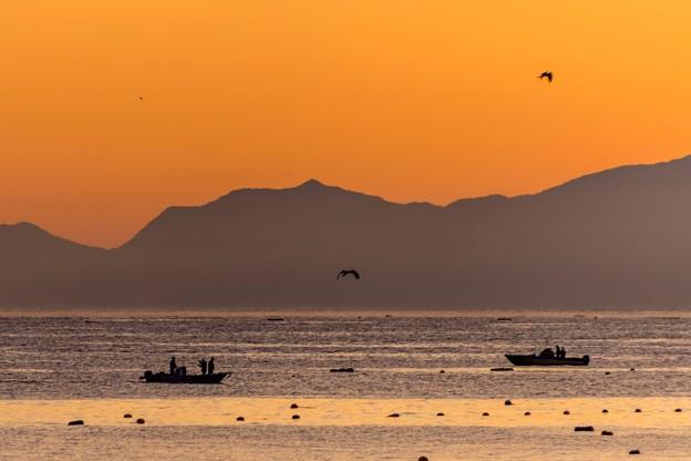 Photos: 釣り日和03