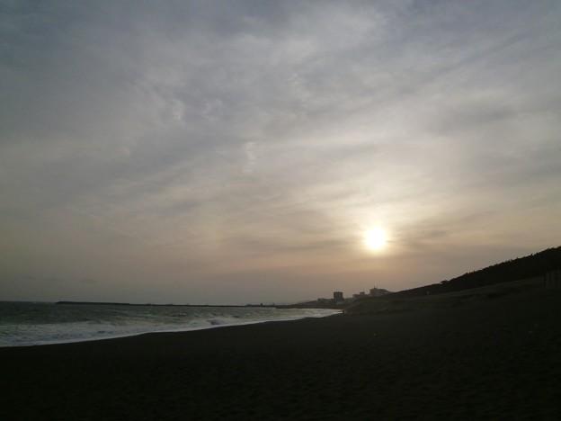 Photos: 冬の海岸