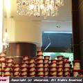 写真: 店内にもハーゲンダッツのアイスがいっぱい その2