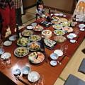 写真: 開所パーティー01