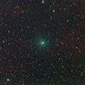 Photos: アトラス彗星 11/15