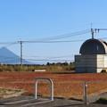 Photos: 枕崎天文台の現状2