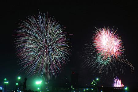 くきのうみ花火の祭典2017_2