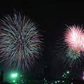 写真: くきのうみ花火の祭典2017_2