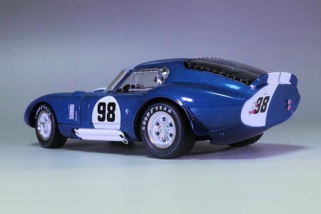 1965 Shelby Cobra Daytonaクーペ 04