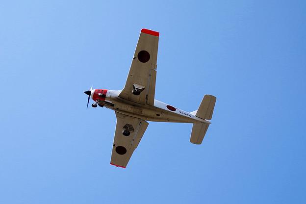 T-5 練習機_05