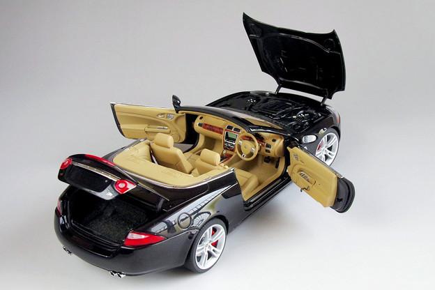 JAGUAR XKR convertible_3