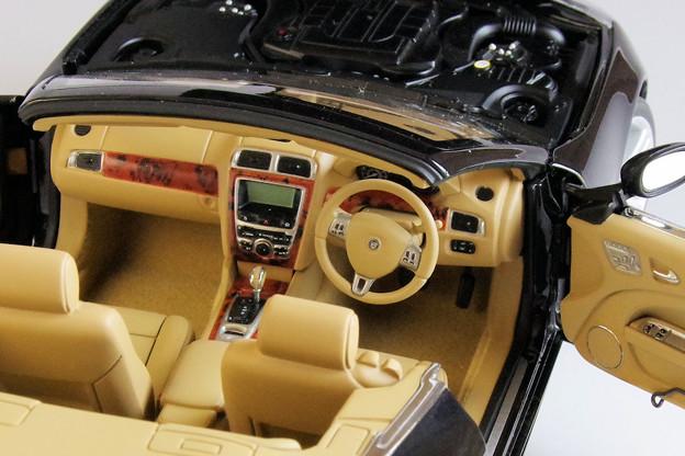 JAGUAR XKR convertible_4