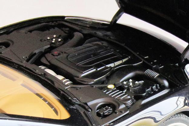 JAGUAR XKR convertible_5