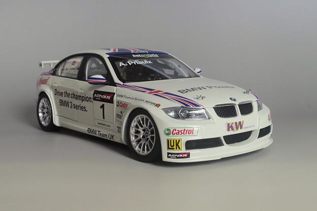 BMW 320Si WTCC_2