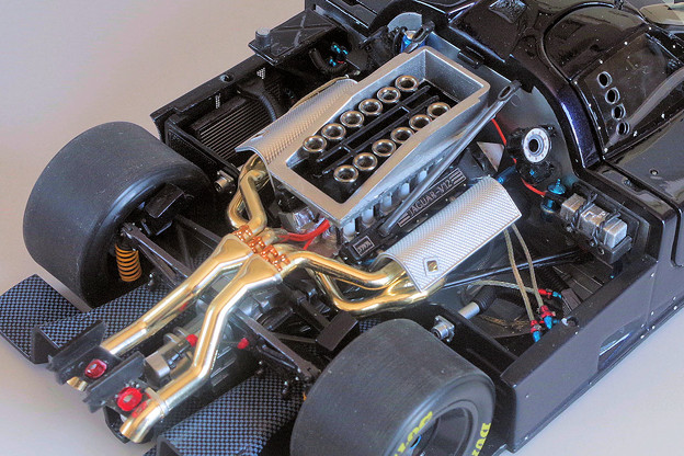 Jaguar XJ-R9 LM_4