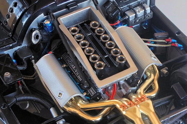 Jaguar XJ-R9 LM_5