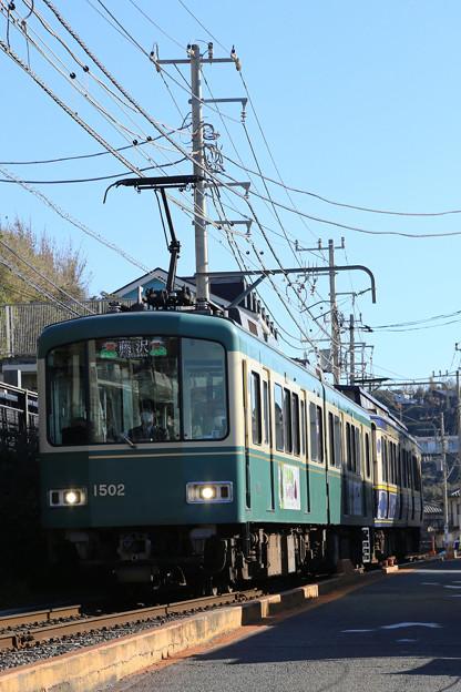 江ノ電20190103(1)