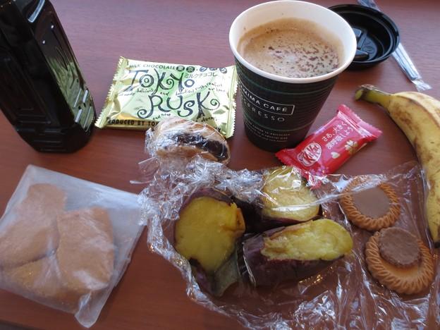 breakfast@180218