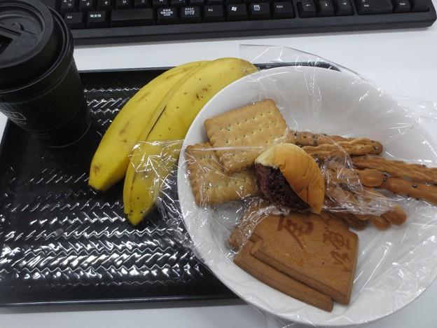 breakfast@180224