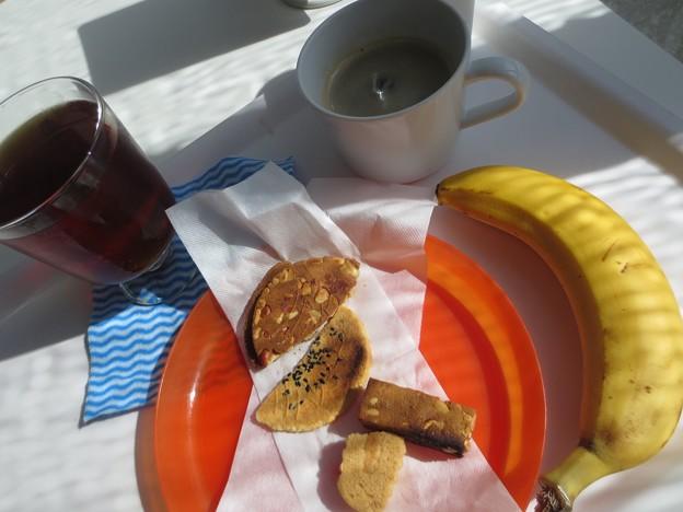 breakfast@180818