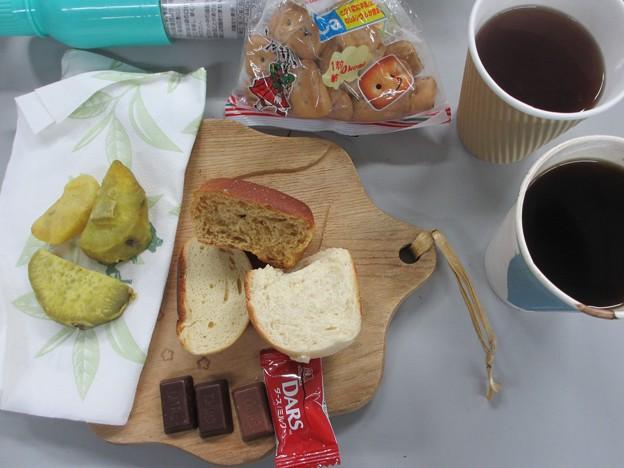 breakfast@181212