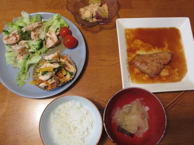 dinner@201020