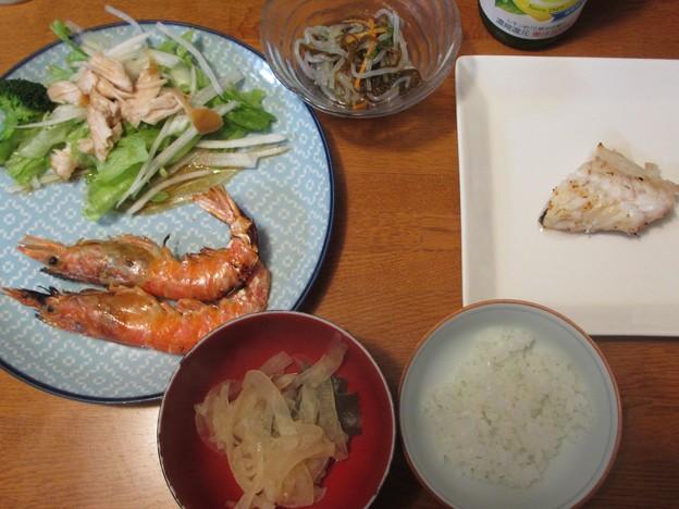 dinner@201025