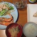 Photos: dinner@201025