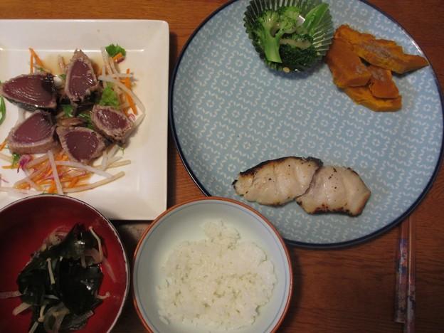 dinner@201026
