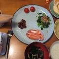 Photos: breakfast@201027