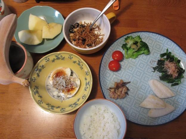 Photos: breakfast@201029
