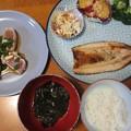 Photos: dinner@201030