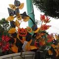 Photos: Halloween@はんぎん201030