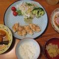 Photos: dinner@201126
