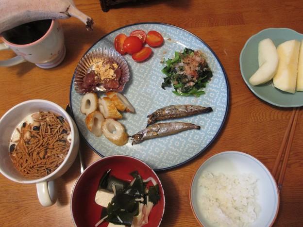 Photos: breakfast@201126