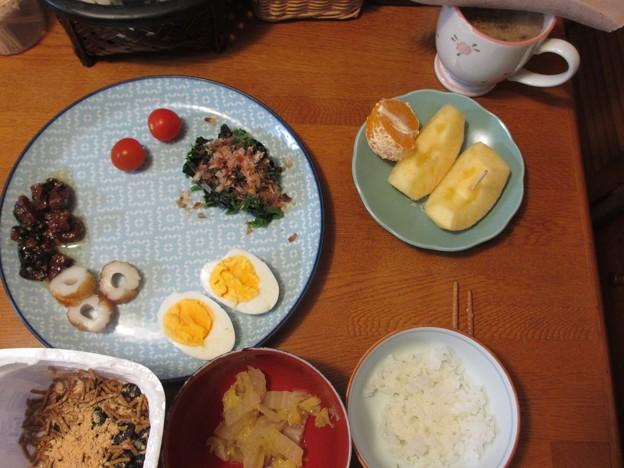 Photos: breakfast@201127