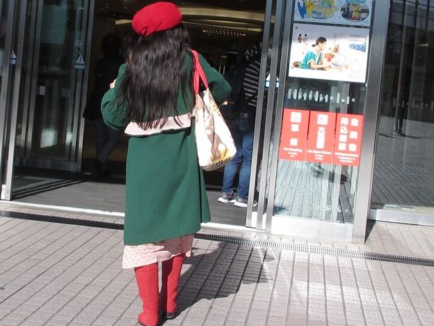 Photos: くりから@きゃく201128