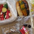 Photos: lunch@201202