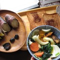 Photos: lunch@201203