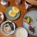 Photos: breakfast@210109